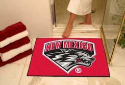 New Mexico Lobos AllStar Mat