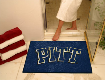 Pittsburgh Panthers AllStar Mat