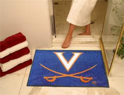 Virginia Cavaliers AllStar Mat