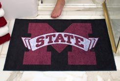 Mississippi State Bulldogs AllStar Mat