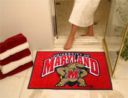 Maryland Terrapins AllStar Mat