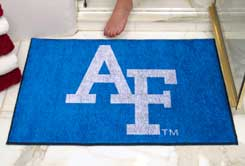 Air Force Falcons AllStar Mat