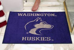 Washington Huskies AllStar Mat