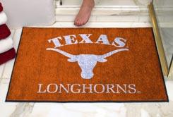 Texas Longhorns AllStar Mat
