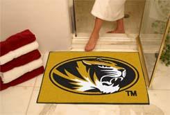 Missouri Tigers AllStar Mat