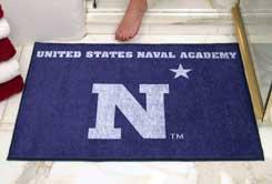 Navy Midshipmen AllStar Mat