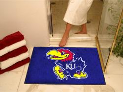 Kansas Jayhawks AllStar Mat