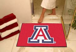 Arizona Wildcats AllStar Mat