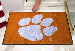 Clemson Tigers AllStar Mat