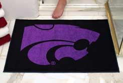 Kansas State Wildcats AllStar Mat