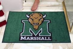 Marshall Thundering Herd AllStar Mat