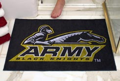Army Black Knights AllStar Mat
