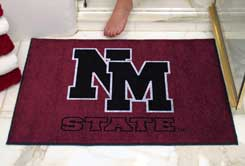 New Mexico State Aggies AllStar Mat
