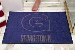 Georgetown Hoyas AllStar Mat
