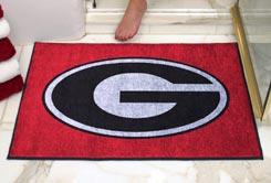 Georgia Bulldogs AllStar Mat