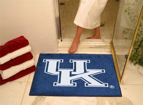 Kentucky Wildcats AllStar Mat