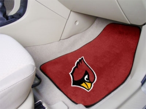 Arizona Cardinals Car Mats