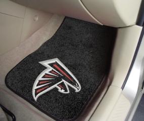 Atlanta Falcons Car Mats