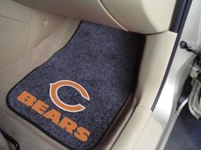 Chicago Bears Car Mats