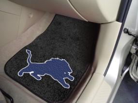 Detroit Lions Car Mats