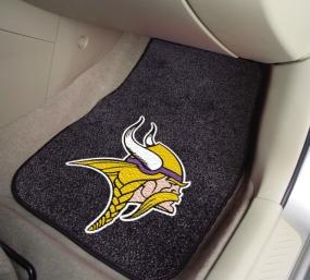 Minnesota Vikings Car Mats