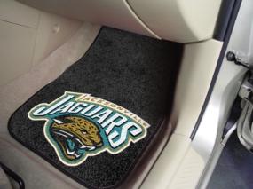 Jacksonville Jaguars Car Mats