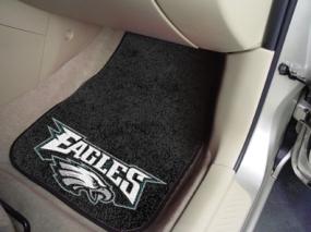 Philadelphia Eagles Car Mats