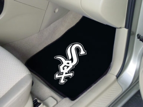 Chicago White Sox Car Mats
