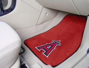 Anaheim Angels Car Mats