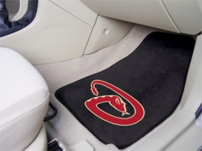 Arizona Diamondbacks Car Mats