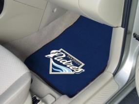 San Diego Padres Car Mats