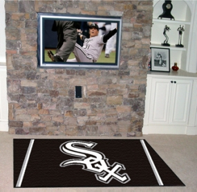 Chicago White Sox Area Rug