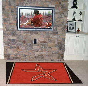 Houston Astros Area Rug