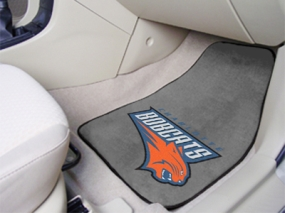 Charlotte Bobcats Car Mats