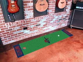 Cleveland Cavaliers Putting Green