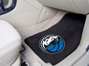 Dallas Mavericks Car Mats