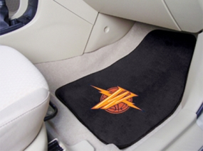 Golden State Warriors Car Mats