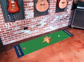 Golden State Warriors Putting Green