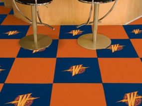 Golden State Warriors Carpet Tiles