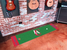 Los Angeles Clippers Putting Green