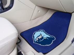 Memphis Grizzlies Car Mats