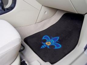 New Orleans Hornets Car Mats