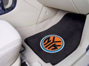 New York Knicks Car Mats