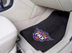 Phoenix Suns Car Mats
