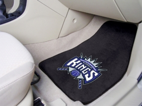 Sacramento Kings Car Mats