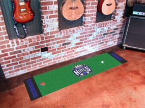 Sacramento Kings Putting Green