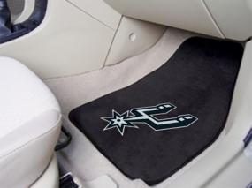 San Antonio Spurs Car Mats