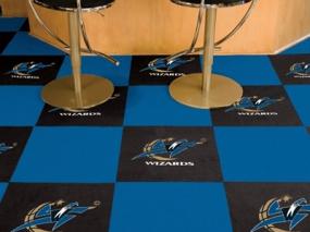 Washington Wizards Carpet Tiles