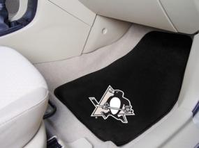 Pittsburgh Penguins Car Mats