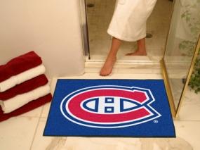 Montreal Canadiens AllStar Mat